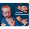 "Realborn® James Sleeping (18"" Reborn Doll Kit)"