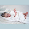 "Blinkin Boy - Full Vinyl Body! (16.5"" Reborn Doll Kit)"