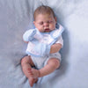 "Nod Boy - Full Vinyl Body!  (16"" Reborn Doll Kit)"