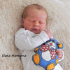 "Realborn® Louis Asleep (18"" Reborn Doll Kit)"