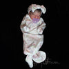 "Realborn® Blake Sleeping (18"" Reborn Doll Kit)"