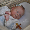 "Realborn® Ruby Awake (20"" Reborn Doll Kit)"