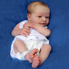 "Realborn® James Awake (18"" Reborn Doll Kit)"