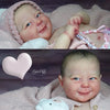 "Realborn® Happy Sage - 4 Month (23"" Reborn Doll Kit)"
