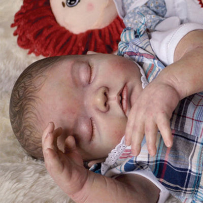 "Avery (20"" Reborn Doll Kit)"