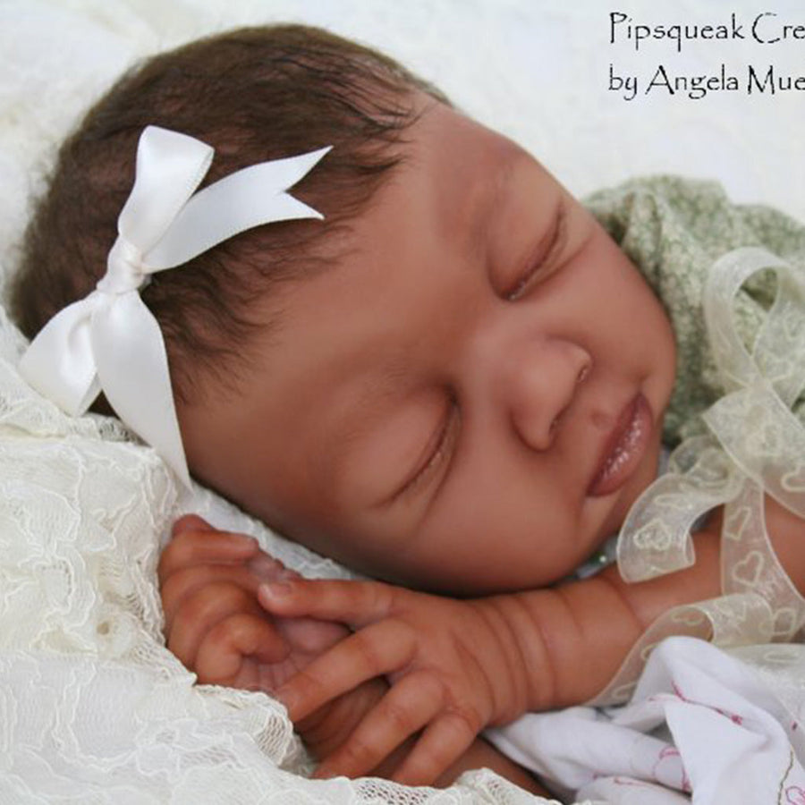 MaLe ReALBoRn FuLL FrOnT PLaTe ~ REBORN DOLL SUPPLIES 2148