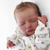 "Realborn® Kelsey Sleeping (16"" Reborn Doll Kit)"