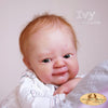 "Ivy (21"" Reborn Doll Kit)"