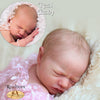 "Realborn® Jaycee Sleeping (18"" Reborn Doll Kit)"