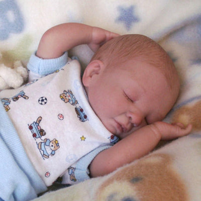 "Byron (10"" Reborn Doll Kit)"