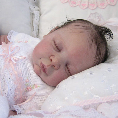 "Chrisy (22"" Reborn Doll Kit)"