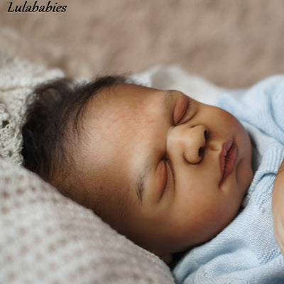 "Daisy (18"" Reborn Doll Kit)"