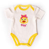 Seconds Preemie BodySuit - Duck - #7035