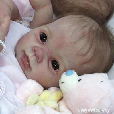 "Dumplin (18"" Reborn Doll Kit)"