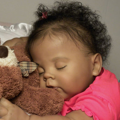 "Hailey (28"" Reborn Doll Kit)"