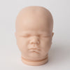 Realborn® Lavender Sleeping Head - #1497