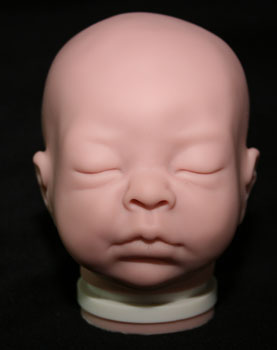 "Teagan (16"" Reborn Doll Kit)"