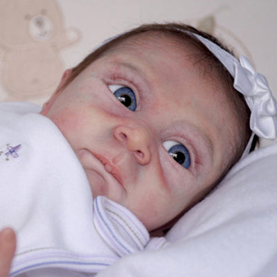 "Irelyn (20"" Reborn Doll Kit)"