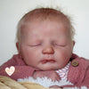 "Realborn® Jennie Sleeping (19"" Reborn Doll Kit)"