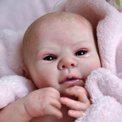 "Kadence (16"" Reborn Doll Kit)"