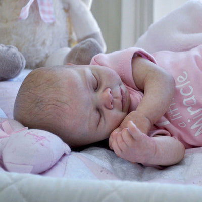 "Kaelin (16"" Reborn Doll Kit)"