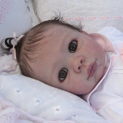 "Kendal (22"" Reborn Doll Kit)"