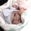 "Realborn® Jennie Awake (19"" Reborn Doll Kit)"