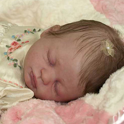 "Lucy (20"" Reborn Doll Kit)"