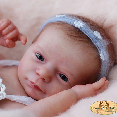 SECONDS Realborn® Madison Awake - #289