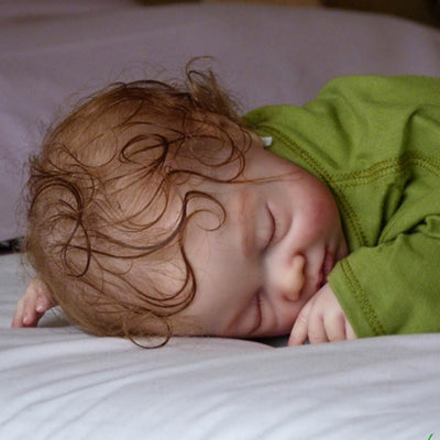 "Lexi (18"" Reborn Doll Kit)"