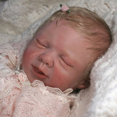 "Robin (20"" Reborn Doll Kit)"