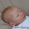 "Realborn® Dominic Sleeping (19.5"" Reborn Doll Kit)"