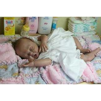 "Sofie (20"" Reborn Doll Kit)"