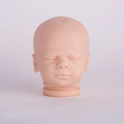 "Realborn® Clyde Sleeping (18"" Reborn Doll Kit)"