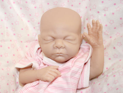 "Rosebud (14.5"" Reborn Doll Kit)"