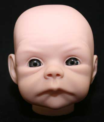 "Joey (19"" Reborn Doll Kit)"