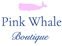 Pink Whale Boutique