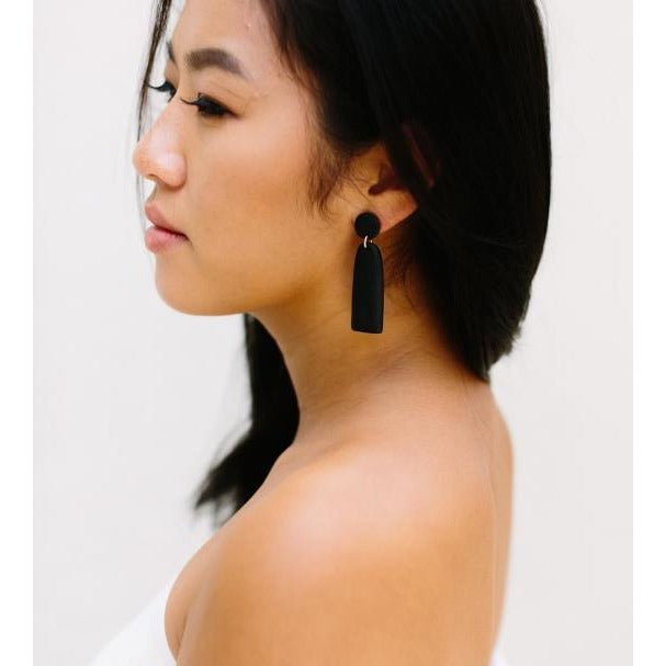 Modern Tassle Earrings
