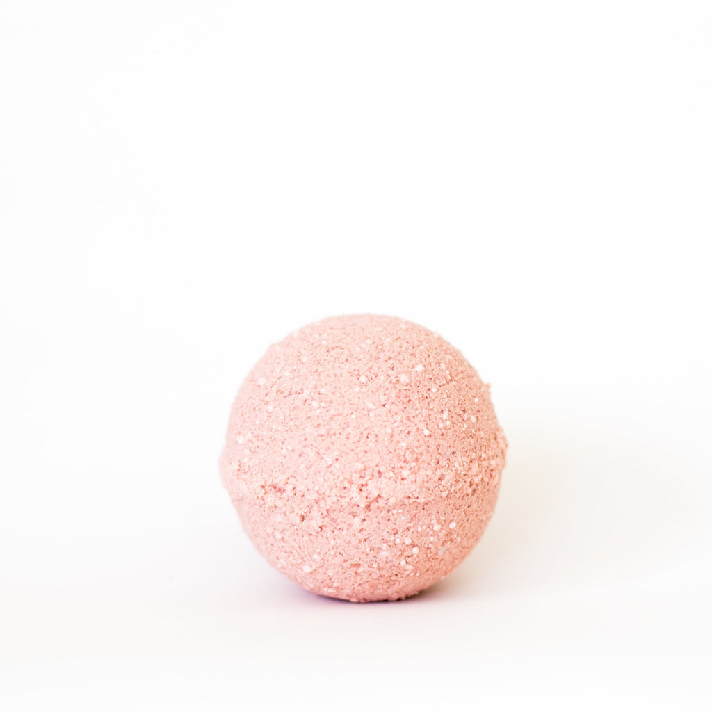 REFRESH Grapefruit Bath Bomb