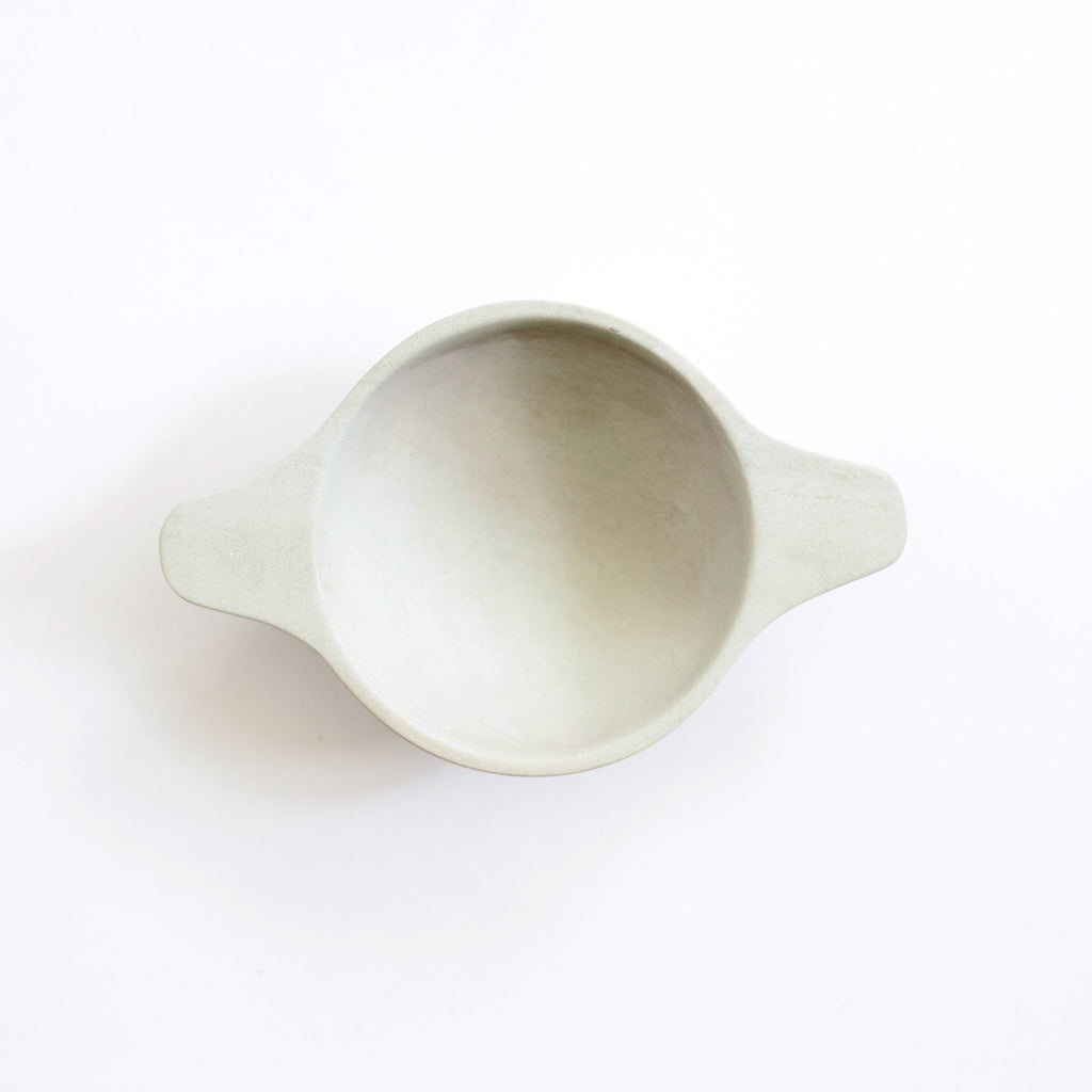 Soapstone Handle Bowl
