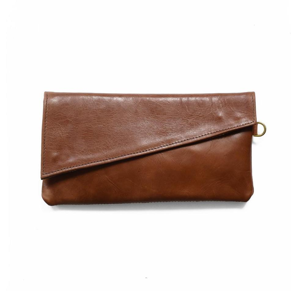 Asymmetric Clutch - Small