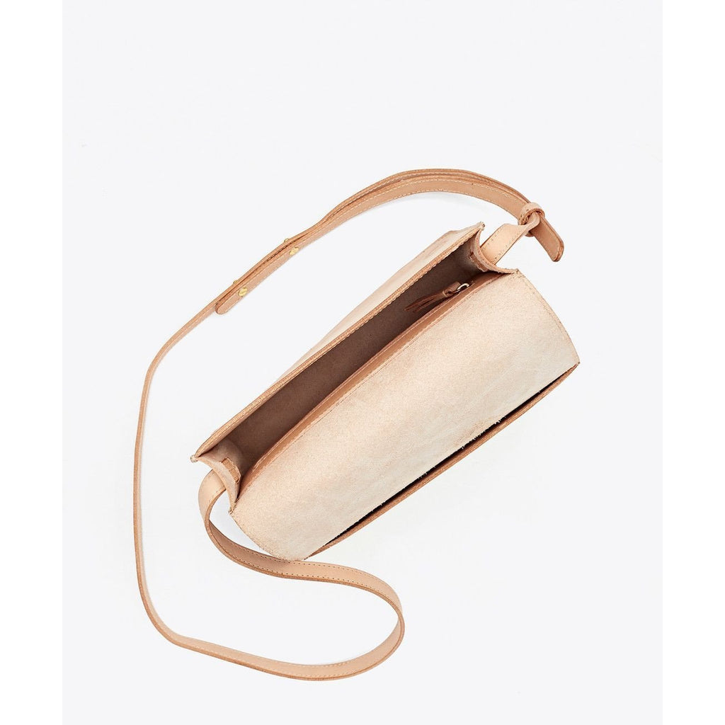 Clara Crossbody (Natural)