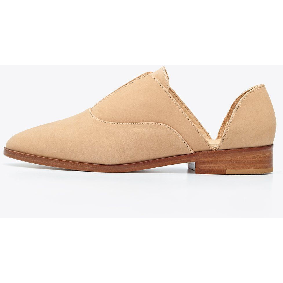 Emma d'Orsay Oxford (Wheat)