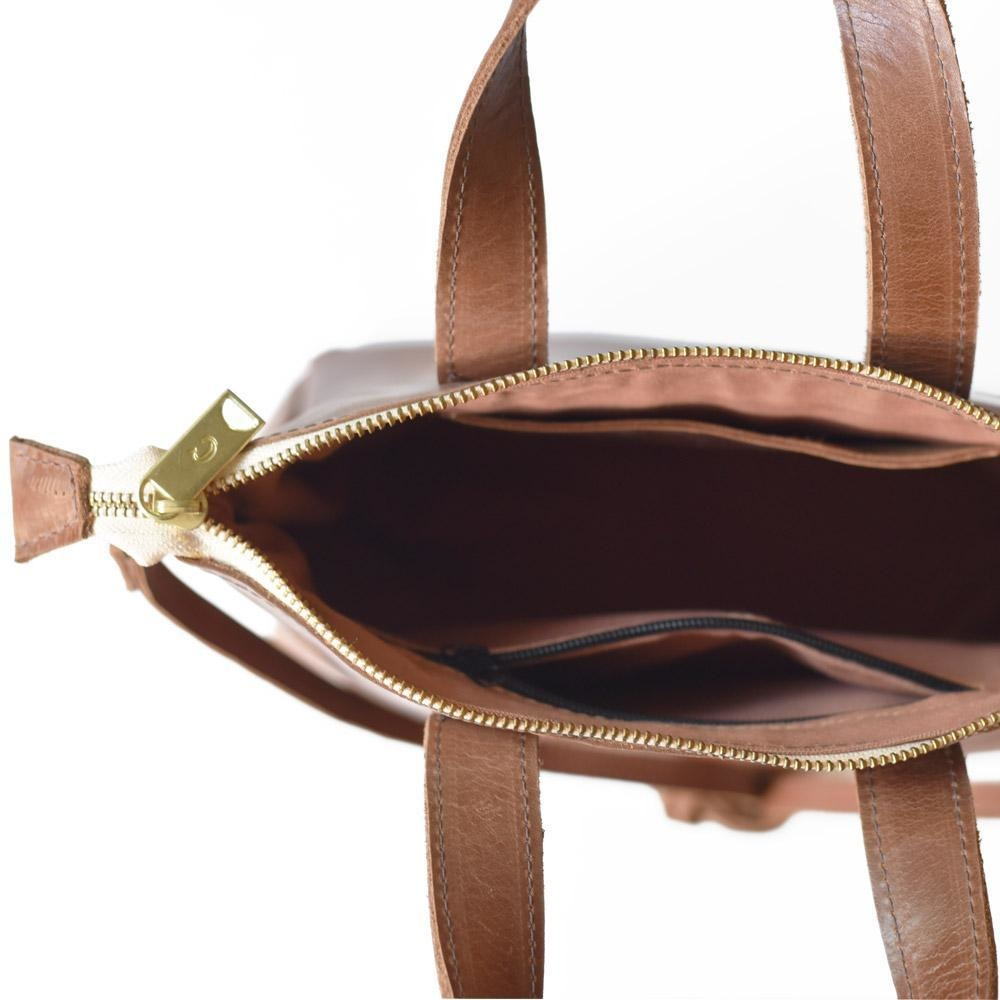 Larger Crossbody Handbag