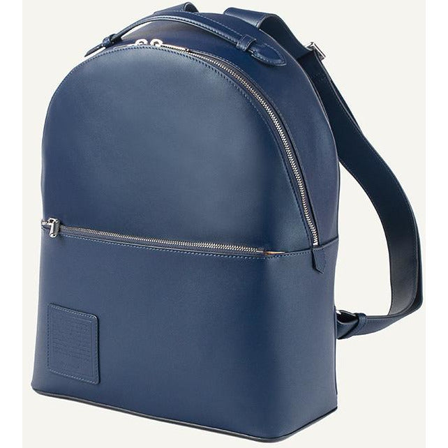 Medium Backpack, Navy