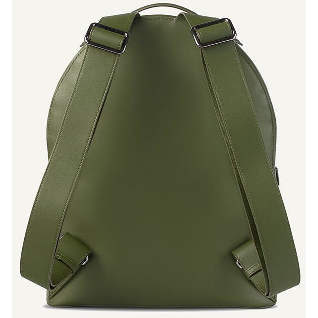 Medium Backpack, Moss