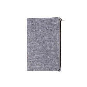 Journal</br><i><small>(Light Grey)</i></small>