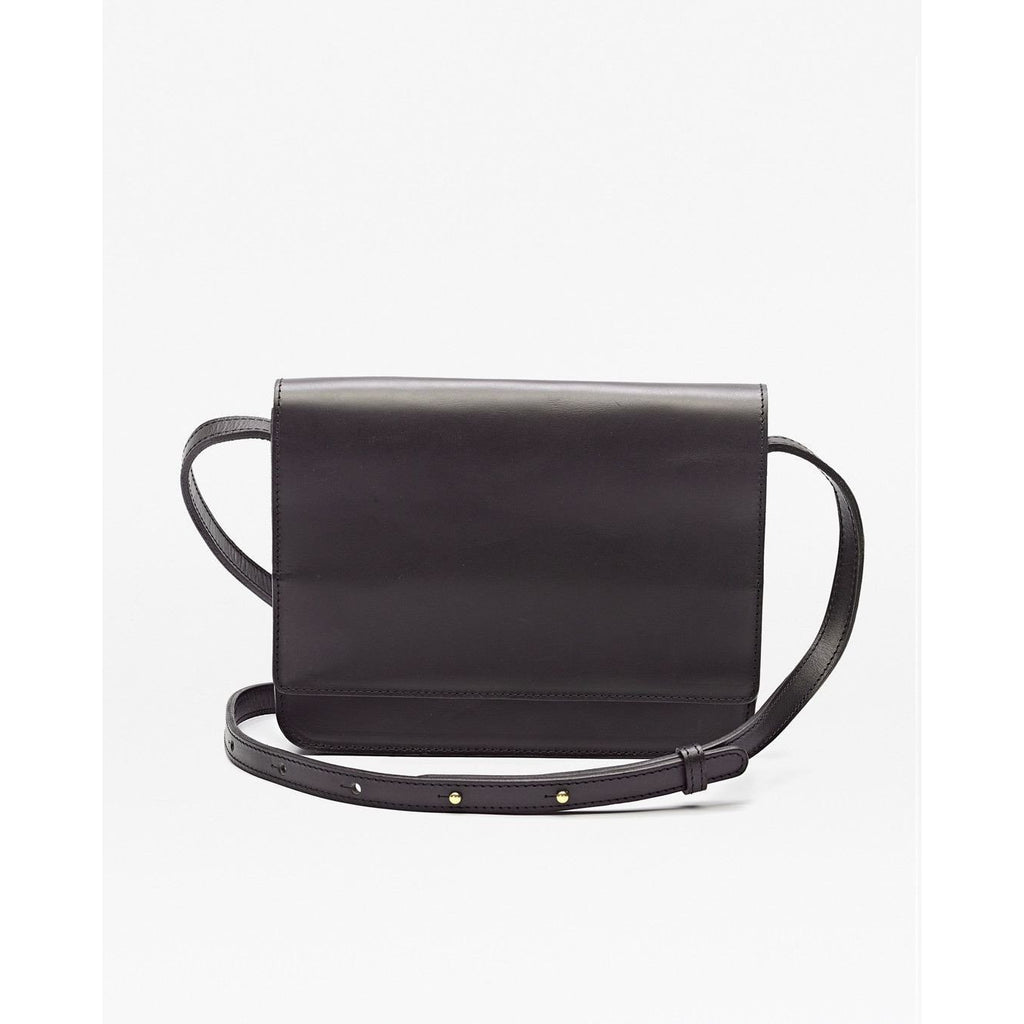 Clara Crossbody (Black)