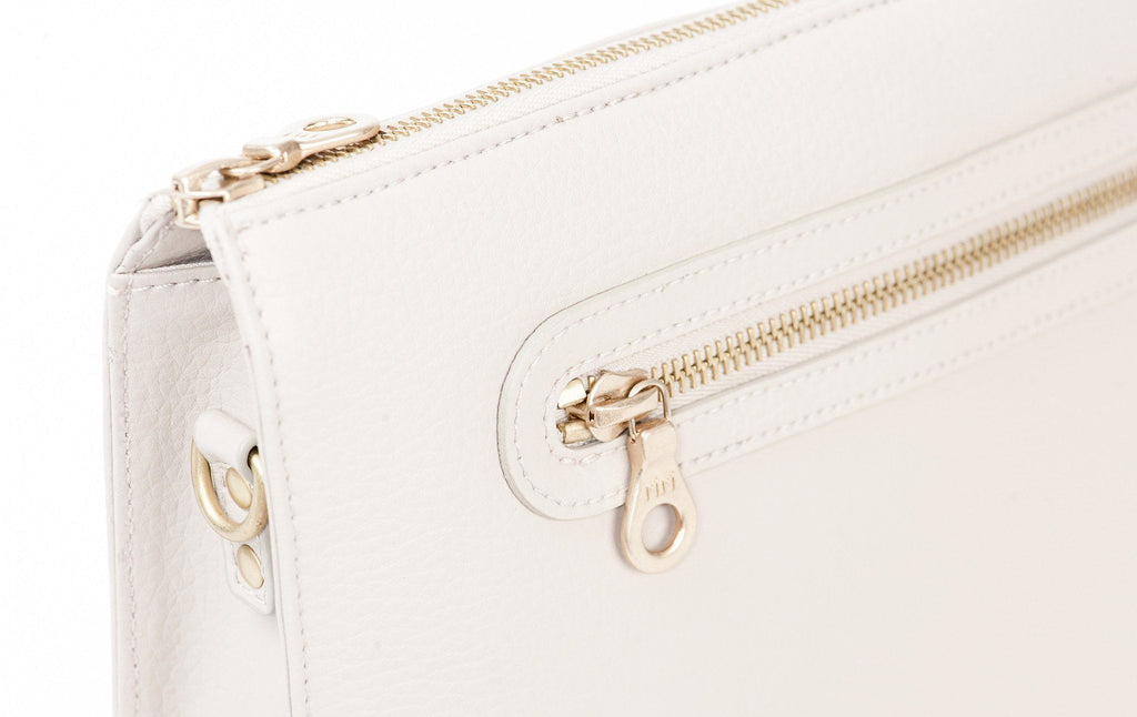 Pixley Crossbody, Pebble
