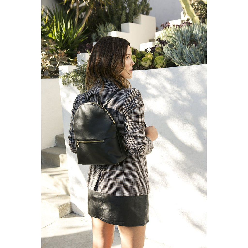 Irving Backpack, Onyx